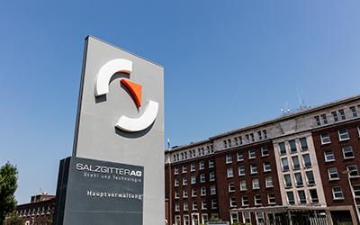 Geschäftsjahr 2021: Salzgitter-Konzern erhöht erneut Ergebnisprognose