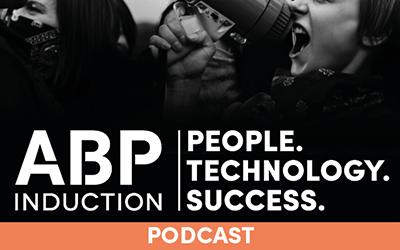 ABP Induction: Podcasts für die digitale Revolution