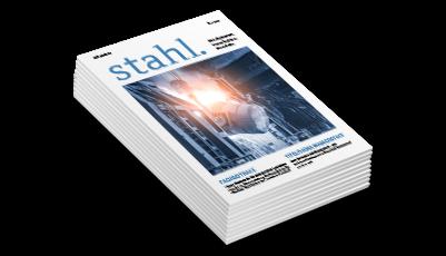 Stapel Probeabo Stahl