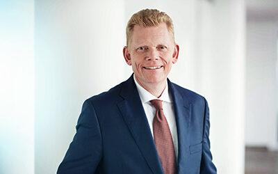 Klöckner: Guido Kerkhoff übernimmt Vorstandsvorsitz planmäßig