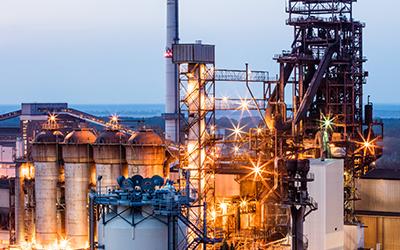 Gas und Wasserstoff: ArcelorMittal investiert in Eisenhüttenstadt