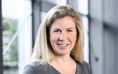 GMH Gruppe: Anne-Marie Großmann verstärkt Geschäftsführung