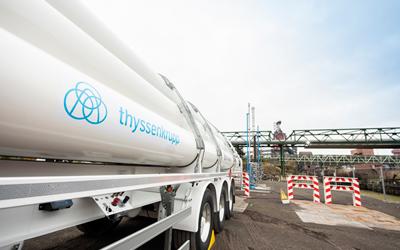 """thyssenkrupp Steel lädt zum Austausch beim """"Transformationsforum Stahl"""" ein"""
