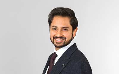 ArcelorMittal: Aditya Mittal ist neuer CEO