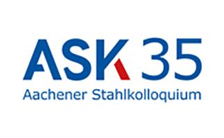 35. Aachener Stahl Kolloquium (ASK)