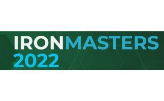 IRONMASTERS 2022
