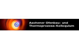 3. Aachener Ofenbau- und Thermoprozess-Kolloquium