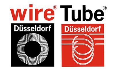 wire und Tube 2022 erfahren viel positiven Zuspruch aus ihren Branchen