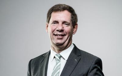 Geert Van Poelvoorde wird CEO von ArcelorMittal Europe