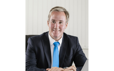 GMH Gruppe: Alexander Becker wird neuer CEO