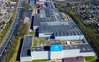 thyssenkrupp Steel vergibt einen weiteren Modernisierungsauftrag an LOI