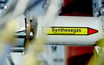 HKM setzt bei Machbarkeitsstudie für Ecoloop Syngas-Anlage auf Paul Wurth
