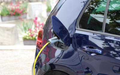 BMWi: Erstmals rollen eine Million Elektrofahrzeuge auf deutschen Straßen