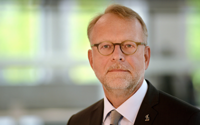 Bundesverband der Deutschen Gießerei-Industrie (BDG): Clemens Küpper ist neuer Präsident