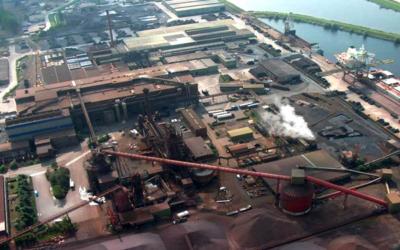 ArcelorMittal Hamburg implementiert SST Plattform