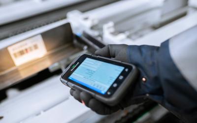 GGK und Steel Service Krefeld nutzen IIoT-Plattform von thyssenkrupp Materials