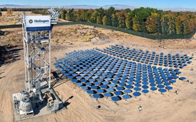 ArcelorMittal tätigt erste Investition durch seinen XCarb-Innovationsfonds