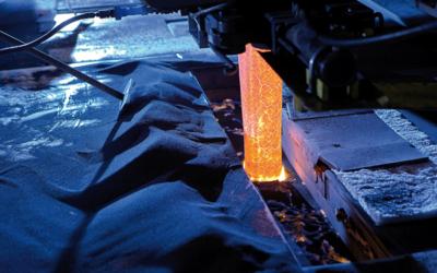 Tangshan Heavy Plate erteilt Endabnahme für Mold-Expert-Systeme an Primetals