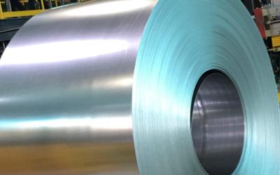 Nucor-JFE Steel Mexico: Endabnahme für die neue Feuerverzinkungslinie in Silao