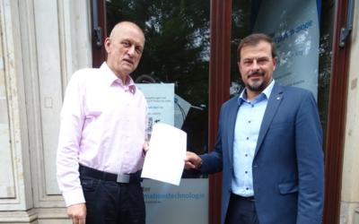 Fachkräfte für IT und Technik: Kooperation zwischen VDMA Ost und Cluster IT Mitteldeutschland