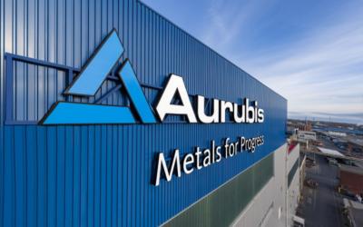 Hochwasser: Aurubis AG in Stolberg muss Produktion stoppen