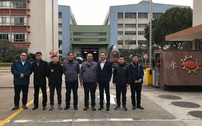 Energiewende in Taiwan: YGG wählt Großöfen und das Digitalkonzept von ABP Induction
