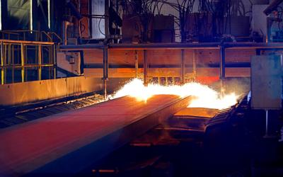 Jindal Stainless lässt Stahlwerk am Standort Jaipur um neue Produktionslinie erweitern