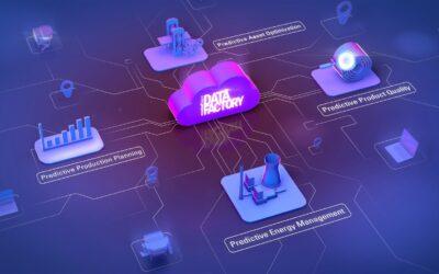Optimierter Datenfluss: SSAB steigert Effizienz durch Digitalisierung