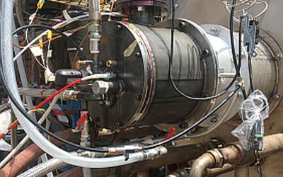 Tenova entwickelt Hydrogen-Ready-Brennertechnologie für Wärmebehandlungsöfen