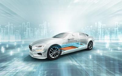 voestalpine und Bertrandt entwickeln eine skalierbare Batterieplattform mit Stahlgehäuse