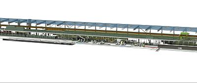 E-Mobilität: thyssenkrupp Steel bestellt Glüh- und Isolierlinie von SMS group