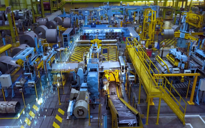 thyssenkrupp Materials IoT und nexpro.digital vereinbaren Kooperation
