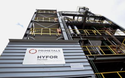 Dekarbonisierung: MHI Australia und Primetals beteiligen sich an Forschungszentrum