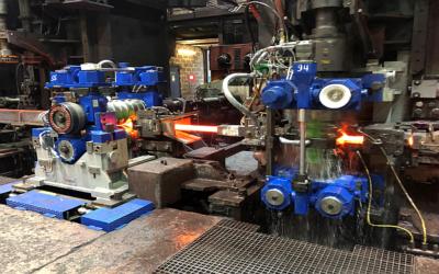 Pak Steel bestellt neues Stabstahlwalzwerk von Primetals