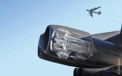thyssenkrupp Aerospace baut Partnerschaft mit Rolls-Royce aus