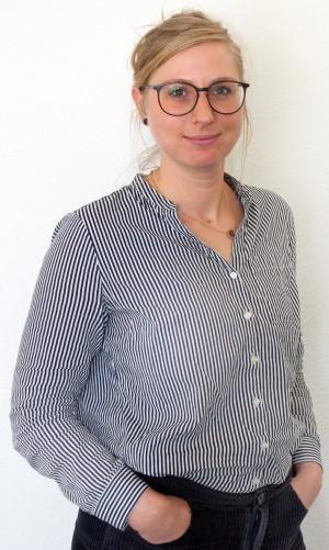 Sarah Holtkamp-Ullrich
