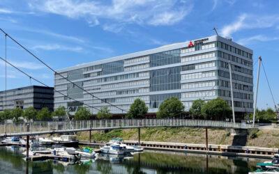 Tenova LOI Thermprocess zieht an den Stahlstandort Duisburg