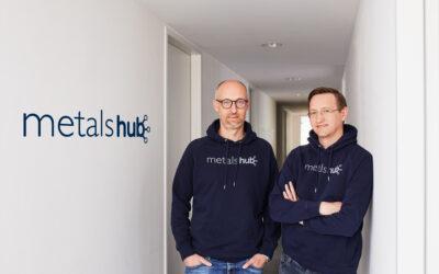 Metalshub beschließt Partnerschaft mit LME